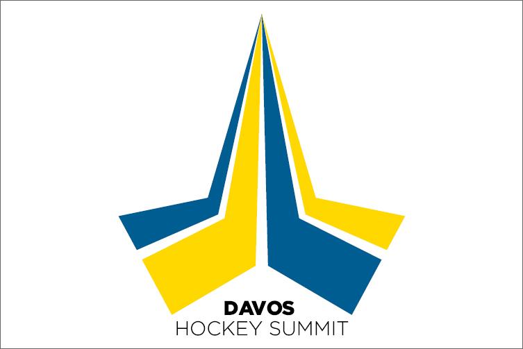 DAVOS HOCKEY SUMMIT S OCELÁŘI