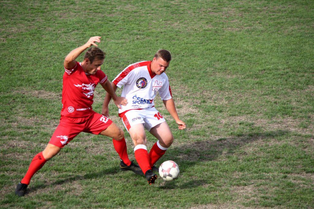 Fotbal v Bystřici bavil, sezóna startuje